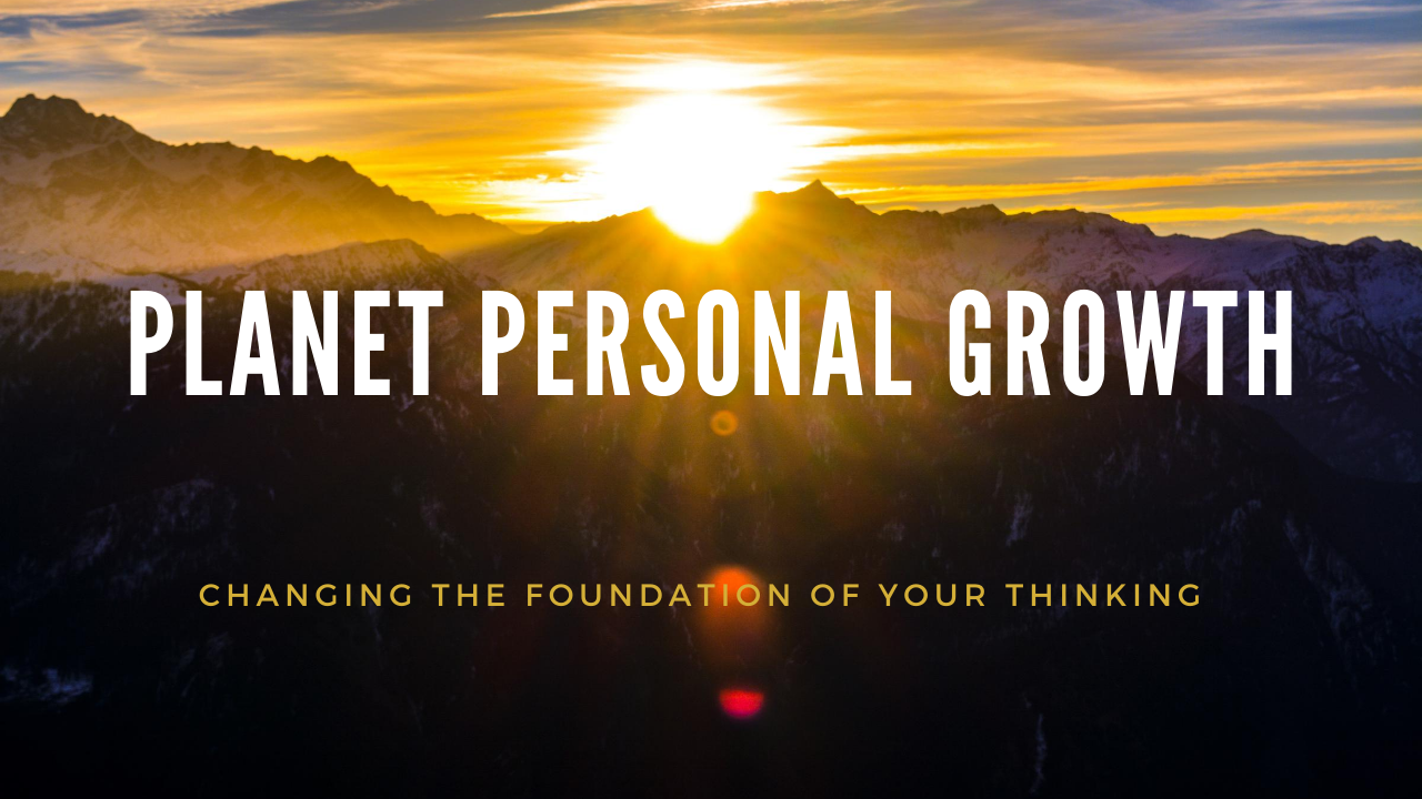 Planet Personal Growth